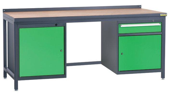 Stół warsztatowy PSS03D/L1L3