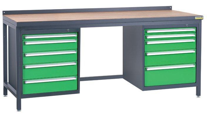 Stół warsztatowy PSS03D/L4L5