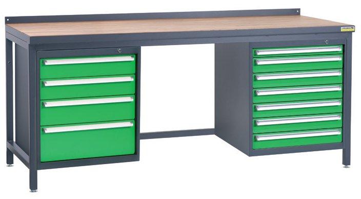 Stół warsztatowy PSS03D/L7L8