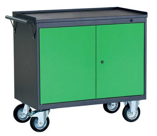 Wózek warsztatowy PWW01G/2L1